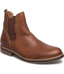 jens chs m shoes chelsea boots brun björn borg