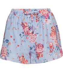 minnie shorts shorts flowy shorts/casual shorts blå by malina