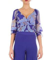blouse guess 02g459-8791z