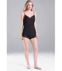 bardot satin sleepwear pajamas & loungewear, women's, size xs, josie