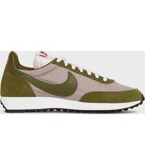 nike sportswear air tailwind 79 sneakers green