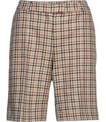 para shorts bermudashorts shorts brun birgitte herskind