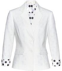 blazer (bianco) - bpc selection