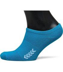 ankle sock smu ankelstrumpor korta strumpor blå hummel