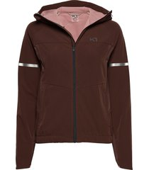 eva jacket outerwear sport jackets brun kari traa