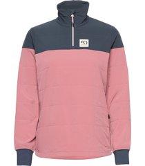 siri h/z outerwear sport jackets rosa kari traa