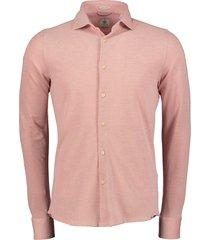 dstrezzed overhemd - slim fit - roze