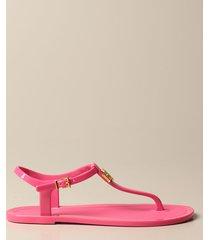 lauren ralph lauren flat sandals lauren ralph lauren rubber thong sandals