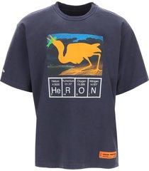 heron preston heron periodic t-shirt