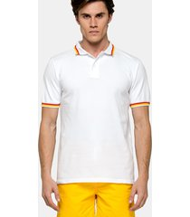 sundek polo brice in piquet