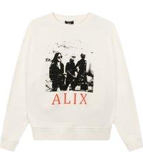 alix the label sweatshirt 2106893047