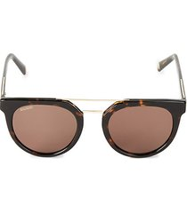 51mm butterfly sunglasses