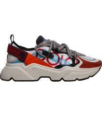 scarpe sneakers uomo daymaster