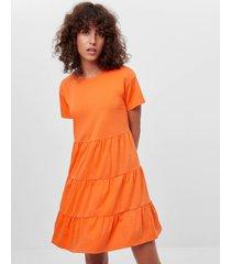 korte babydoll jurk