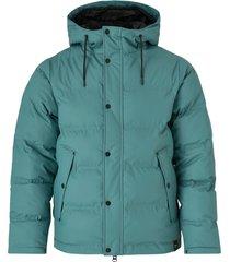 vinterjacka baffle jacket