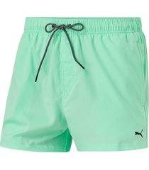 badshorts puma swim men short length swim shorts