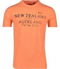 oranje t-shirt new zealand waiaua