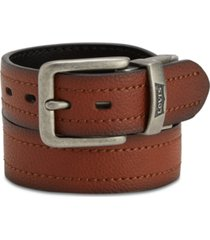 levi's reversible jeans belt, big boys