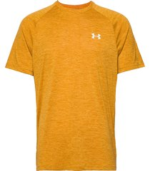 ua tech 2.0 ss tee t-shirts short-sleeved gul under armour
