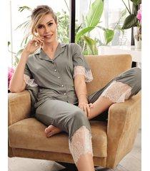 piżama elegancka