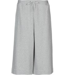 maison margiela 3/4-length shorts