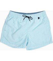 hom beach boxer, regatta turquoise, large