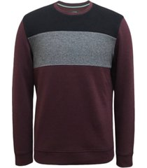 alfani men's crewneck pullover sweater, created for macy's