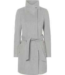 kappa vmtwodope belt 3/4 wool jacket