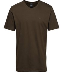 lecco 80 t-shirts short-sleeved grön boss