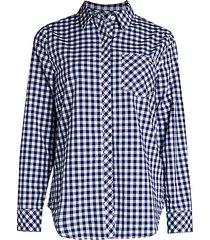rlx seabreeze gingham shirt