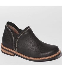 zapato negro bettona cleveland