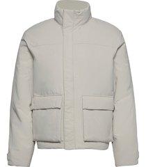 m. calgary jacket dun jack grijs filippa k