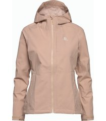 outrack wp jkt w sirocco outerwear sport jackets rosa salomon