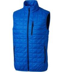 cutter & buck men's big & tall rainier vest