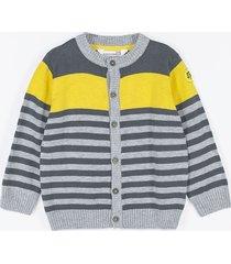 coccodrillo - sweter dziecięcy 68-86 cm