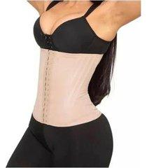 cinta modeladora ajustável feminina - feminino