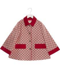 gucci gg coat