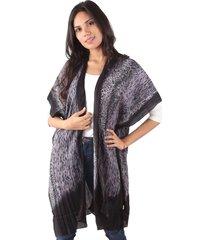 kimono gris spiga 31