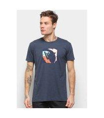 camiseta hang loose silk macro masculina