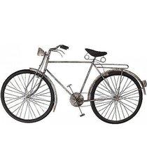 dekoracja ścienna rower 90 cm