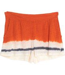 majestic filatures shorts & bermuda shorts