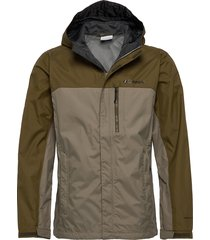 pouring adventure™ ii jacket outerwear sport jackets groen columbia