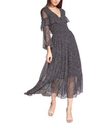 bardot kamila maxi dress