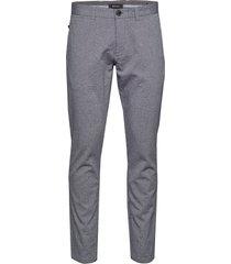 mapristu kostymbyxor formella byxor grå matinique