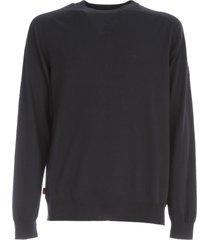 woolrich cotton linen crew neck sweatshirt