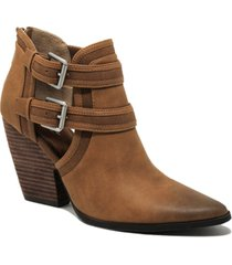 charles by charles david naval booties women's shoes
