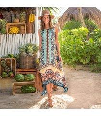 enchanted island dress petite