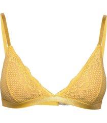 liza bra lingerie bras & tops bra without wire gul underprotection
