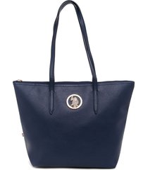 bolso azul us polo assn