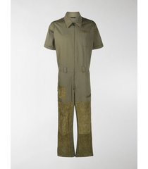 fendi workwear overall